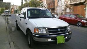 Ford f150 - motor v8 4.6l cabina y media