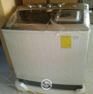 Lavadora easy 16 kilos nueva
