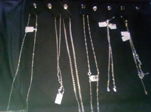 55e2be6c3440 Plata collares aretes dijes   REBAJAS Junio