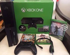 Xbox one con fifa 15,16 y 17