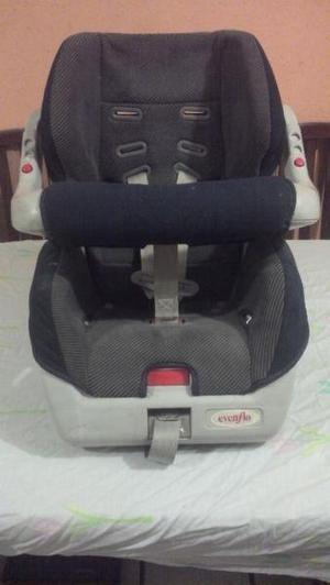 Asiento Bebe Auto Evenflo Rebajas Septiembre Clasf
