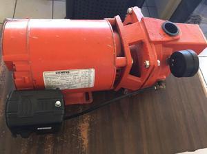 Bomba para hidroneumatico 3/4 hp