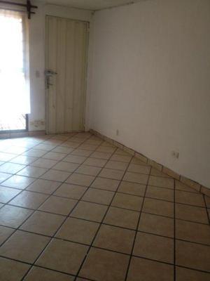 Habitacion amueblada y con servicios incluidos, muy cercade