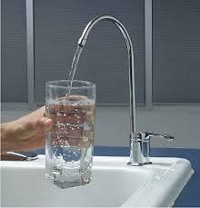 Plomeros especialistas agua potable