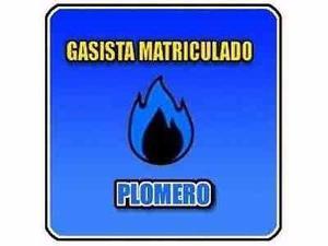Plomeros expertos en gas