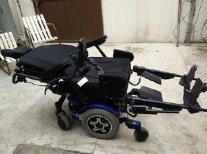 Centre Wheel Drive Electric Wheelchair Market in 360marketupdates.com
