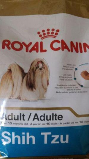 Ahorre en royal canin