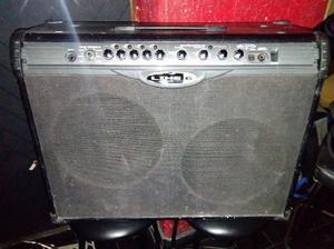 Amplificador para guitarra line6 spider ii 150 wats