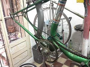 Busco: bicicletas arrumbadas o maltratadas