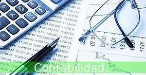 Clases contabilidad, costos, matemáticas financieras