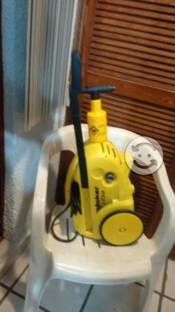 Hidrolavadora electrica