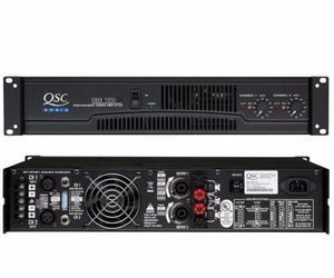 Reparacion amplificadores