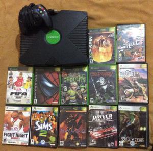 Xbox Clasico Con 5 Juegos En Puebla Ofertas Enero Clasf Juegos