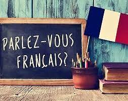 Curso de francés (clases personales o en grupo)