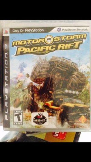 Juego para playstation 3 original como nuevo