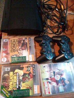 Playstation 3 modelo cech-4211a