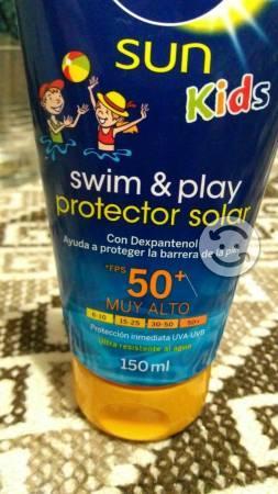 Protector solar   REBAJAS marzo    1964f037a3e