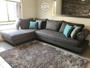 Nueva sala meses anuncios enero clasf for Muebles de sala color gris