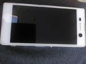 Sony xperia m5 vendo o cambio