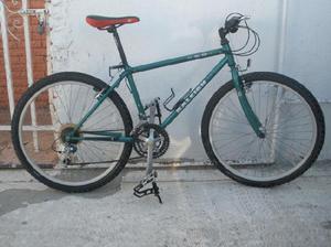 Bicicleta de montana