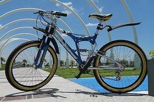 Bicicleta marca magistroni