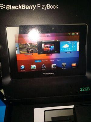 Blackberry playbook 64gb 1gb ram 7 touch full hd hdmi wifi