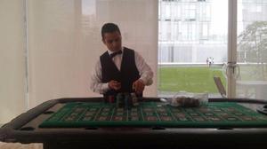 Casinos de fantasía para fiestas