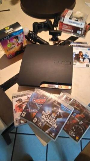 Playstation (paquete completo)