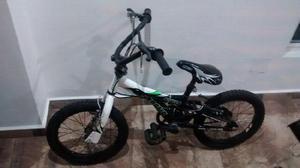 Remato bicicleta para niños marca benotto $599