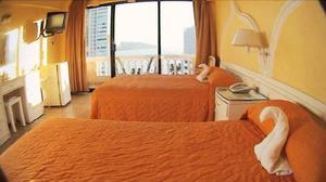 Rento departamento de 2 recamaras en acapulco