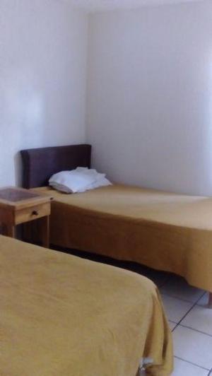 Rento habitaciones para profesionistas