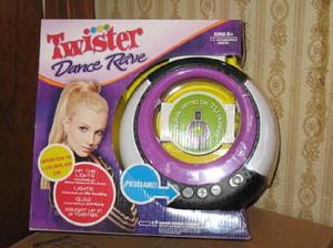 Twister para nñas