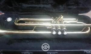 Trompeta silverstone