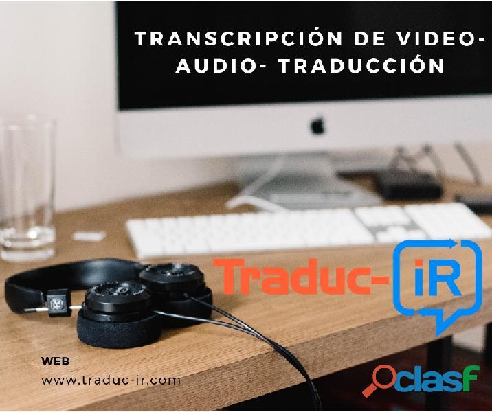Traducción certificada español árabe español