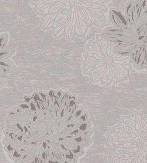 Papel tapiz con flores de loto
