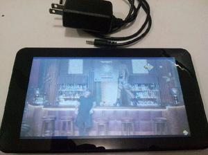 Remato tablet de 7 pulgadas de medio uso $ 550