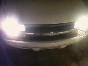 Chevrolet s10 cajon california