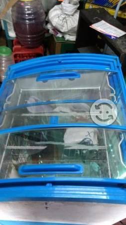 Congelador para paletas y helados buen precio