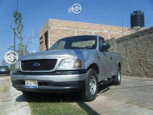 Ford f 150 6 cil automatica posible cambio