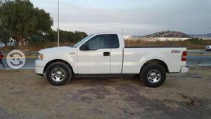 Ford lobo fx2