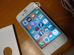 Iphone 4s telcel