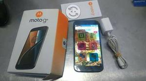 Motorola g4 nuevo en caja duos(2 entradas de chip)
