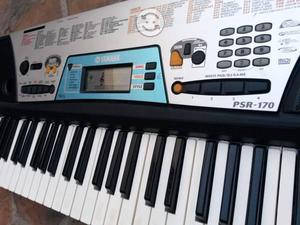 YAMAHA PSR-170 MIDI DRIVERS WINDOWS 7 (2019)