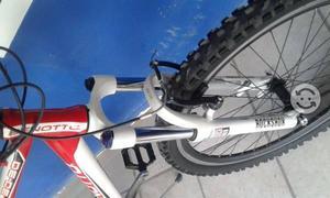 Bicicleta benotto como nueva a tratar