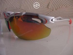 Gafas marca tifosi p/sol de uso