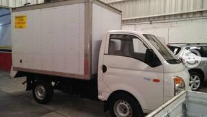 H100 camioneta de trabajo diesel