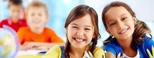Inglés para niños y adolescentes