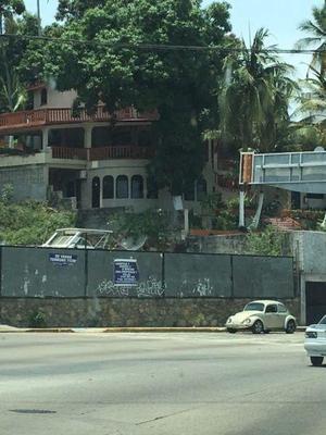 Terreno en venta en acapulco méxico