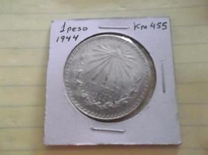Monedas de plata y antiguas de coleccion