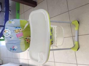 Periquete, silla para bebe